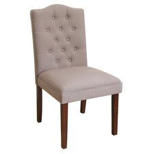 <strong>Kinfine</strong> Parsons Chair (Set of 2)