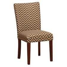 <strong>Kinfine</strong> Parson Side Chair (Set of 2)