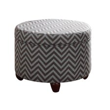 Fashion Storage Ottoman