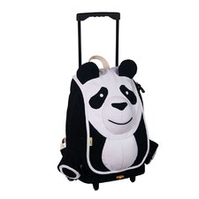 Ecozoo Kid's Rolling Backpack
