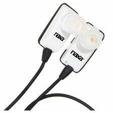 Naxa Wireless Bluetooth Earphones with Built-in Microphone