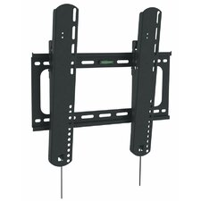 "<strong>Arrowmounts</strong> Ultra-Slim Tilting Wall Mount in Black for 27 to 42"" LED / LCD TVs"