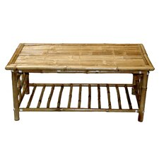 <strong>Bamboo54</strong> Bamboo Coffee Table