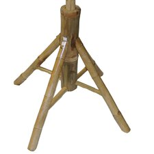 Free Standing Bamboo Umbrella Base