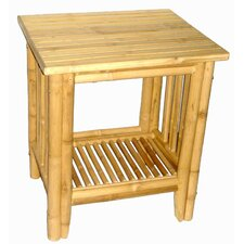 <strong>Bamboo54</strong> End Table