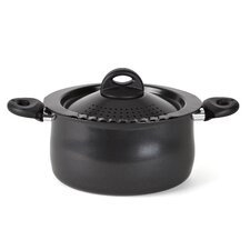 Taste of Italy Stock Pot with Lid