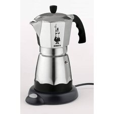 Easy Cafe 6-Cup Espresso Maker