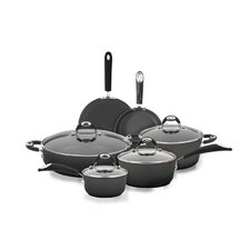 Arte 10-Piece Cookware Set