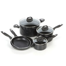 Italian 8-Piece Cookware Set