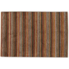 Multi-Striped Scatter Rug