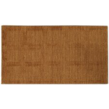 <strong>Apadana Inc.</strong> Brown Scatter Rug