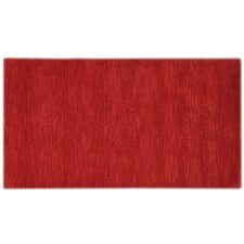 Medium Red Scatter Rug
