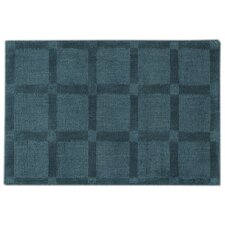 Dark Blue Scatter Rug
