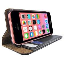 iPhone 5C Wallet Case