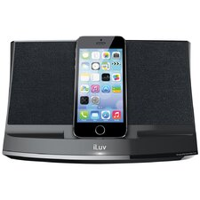 Lightning Speaker Dock for iPhone 5