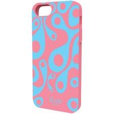 Aurora Glow iPhone 5 Case