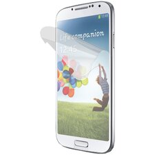 Samsung Galaxy S IV Glare-free Protective Film Kit