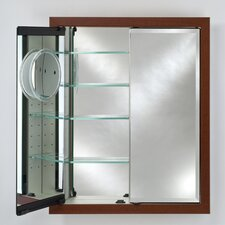 Signature Plain Wall Mirror