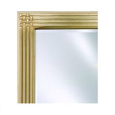 <strong>Afina</strong> Estate Framed Wall Mirror