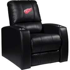 <strong>XZIPIT</strong> NHL Home Theater Recliner