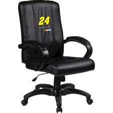 <strong>XZIPIT</strong> NASCAR Home Office Chair