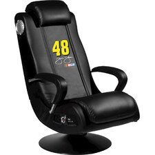 <strong>XZIPIT</strong> NASCAR Gaming Chair