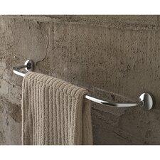 """Riviera 12"""" Wall Mounted Towel Bar"""
