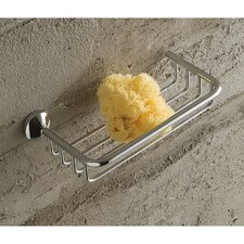Wall-Mounted Sponge Stand