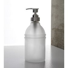 Free-Standing Liquid Soap Dispenser