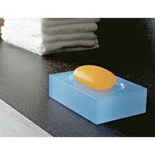 <strong>Toscanaluce by Nameeks</strong> Block Soap Dish