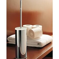 <strong>Toscanaluce by Nameeks</strong> Free Standing Toilet Brush Holder