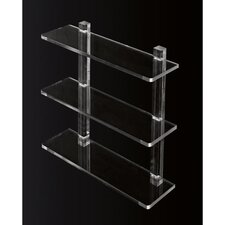 "<strong>Toscanaluce by Nameeks</strong> Luce 15.75"" x 19.69"" Bathroom Shelf"