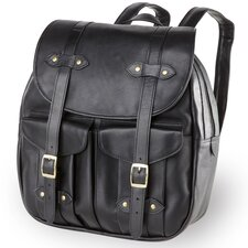 <strong>Clava Leather</strong> Rucksack Backpack