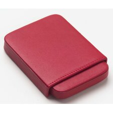Bridle Business Card Slide Case
