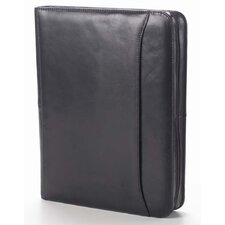 Tuscan Conference Padfolio in Black