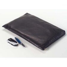Tuscan Under the Arm Folder Holder in Black