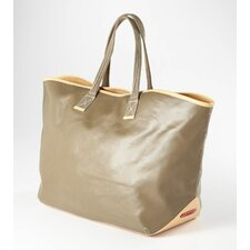 <strong>Clava Leather</strong> Carina Large Tote Bag
