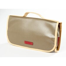 Carina Hanging Toiletry Case