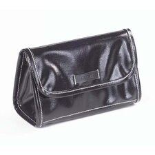 <strong>Clava Leather</strong> Wellie Cosmetic Pouch