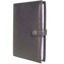 <strong>Clava Leather</strong> Quinley Leather Book Photo Album