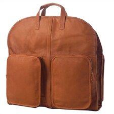 Colored Vachetta One Night Suiter Garment Bag
