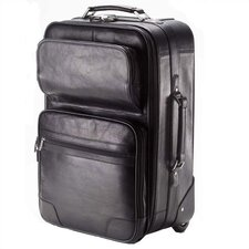 Tuscan First Class Rolling Suitcase