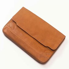 <strong>Clava Leather</strong> Tuscan Document Portfolio  in Tan