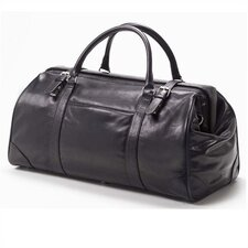 "Tuscan Doctor's 20"" Leather Duffel"