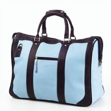 Colored Vachetta Nantucket Flight Tote Bag
