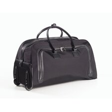 """21"""" 2-Wheeled Carry-On Duffel"""