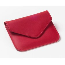 XL Coin Wallet in Red