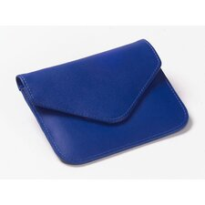 XL Coin Wallet in Blue
