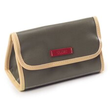 <strong>Clava Leather</strong> Carina Cosmetic Accessory Pouch