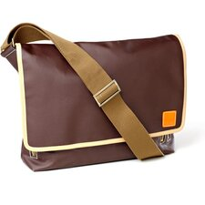 Carina iPad Messenger Bag